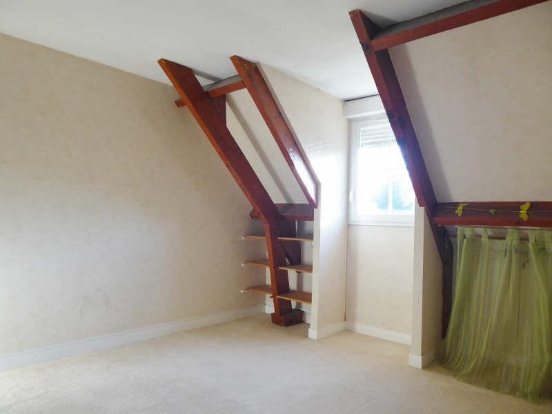 Sale house / villa Plailly 376200€ - Picture 10