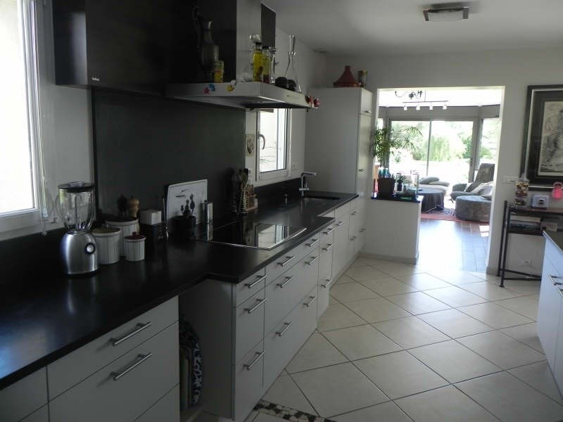 Sale house / villa Lannion 393 680€ - Picture 9