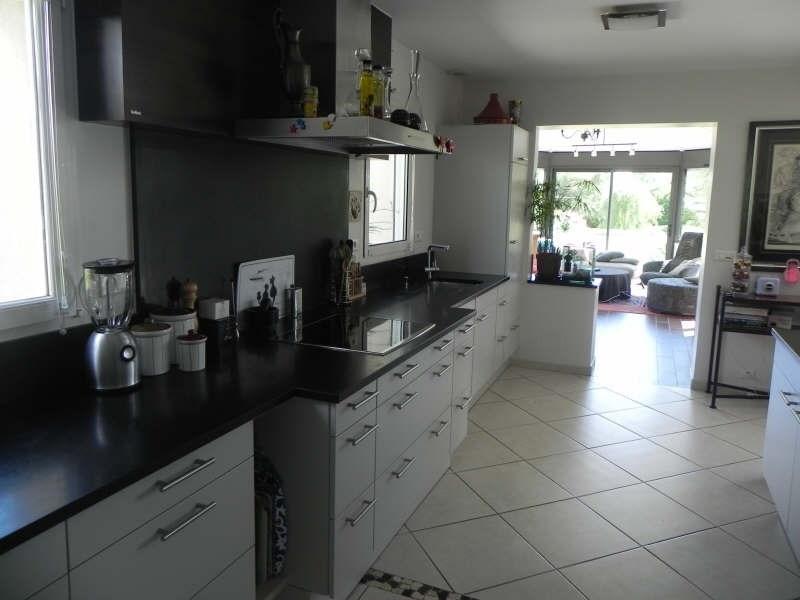 Sale house / villa Lannion 393680€ - Picture 9
