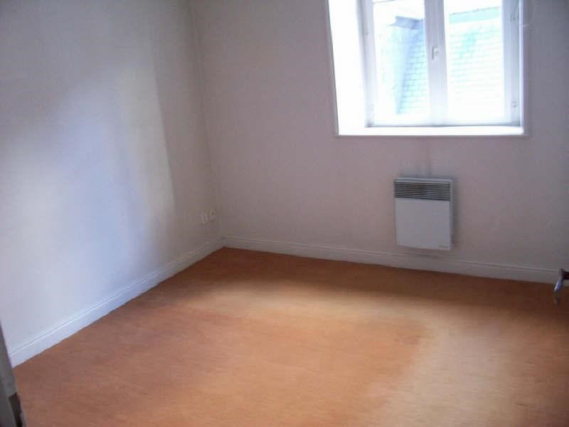 Sale apartment Honfleur 99 400€ - Picture 4