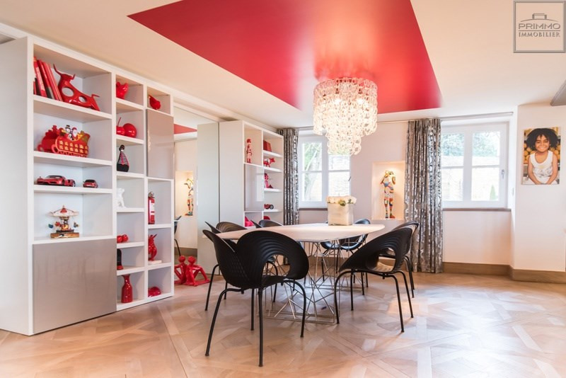Vente de prestige appartement Lyon 5ème 1475000€ - Photo 3