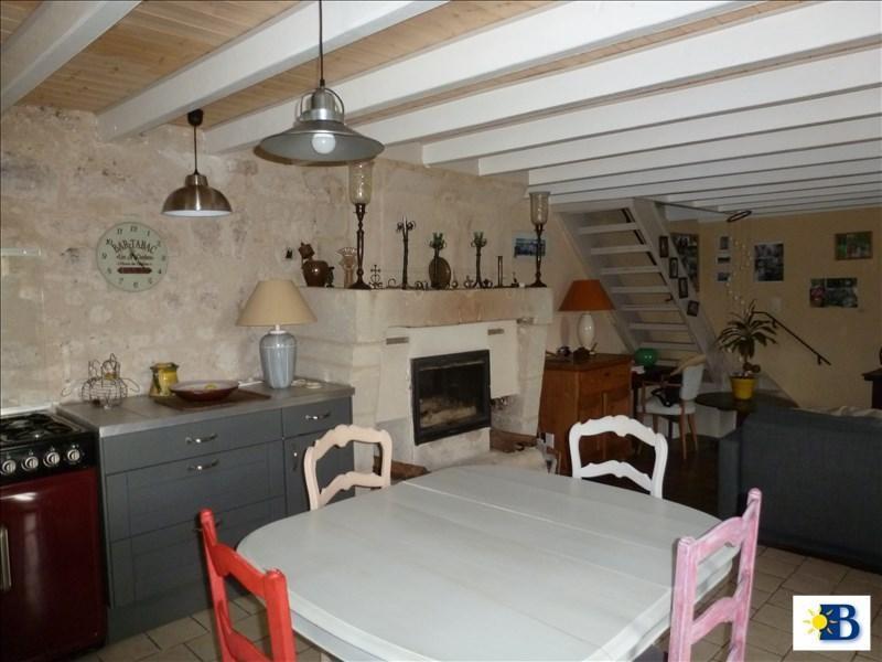 Vente maison / villa St gervais les trois cloch 96300€ - Photo 2