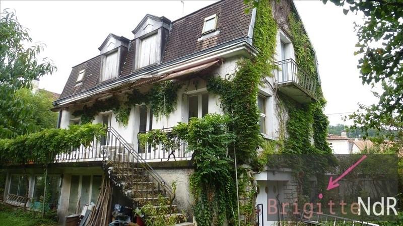 Deluxe sale house / villa Brantome 630000€ - Picture 1