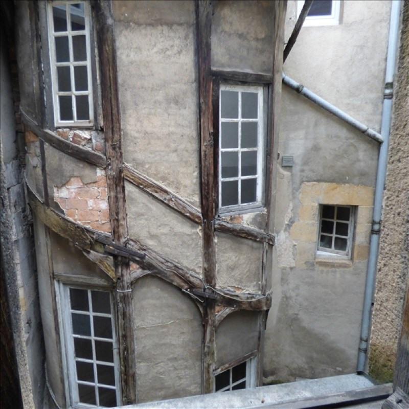 Vente immeuble Moulins 139000€ - Photo 2