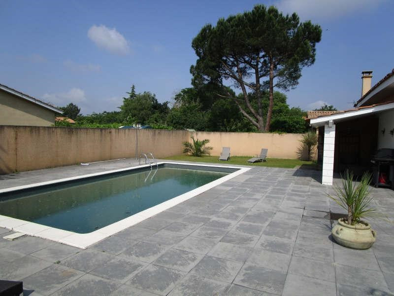 Sale house / villa Ambares et lagrave 352000€ - Picture 6