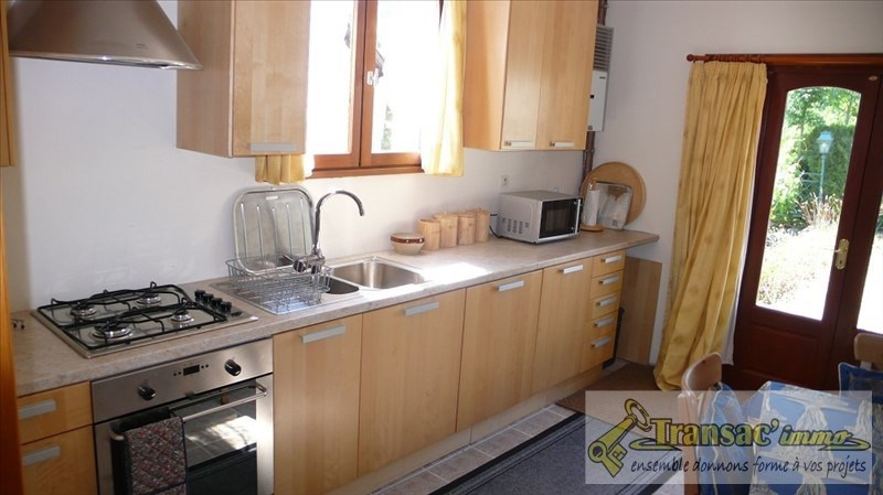 Vente maison / villa Augerolles 117 700€ - Photo 3