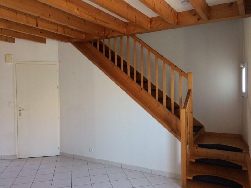 Vente appartement Les sables d olonne 158200€ - Photo 2
