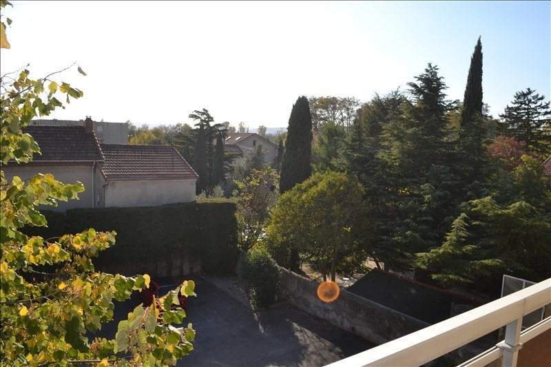 Sale apartment Montelimar 85000€ - Picture 7