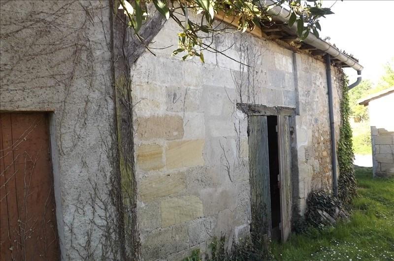 Sale house / villa St seurin sur l isle 99000€ - Picture 9