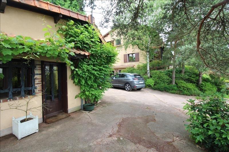 Vente maison / villa Aixe sur vienne 334000€ - Photo 10