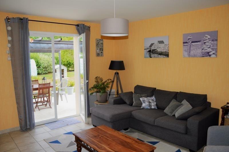 Sale house / villa Jourgnac 200000€ - Picture 6