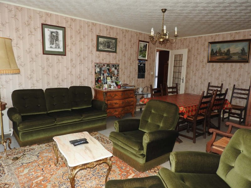 Vente maison / villa Chatillon sur seine 123000€ - Photo 2