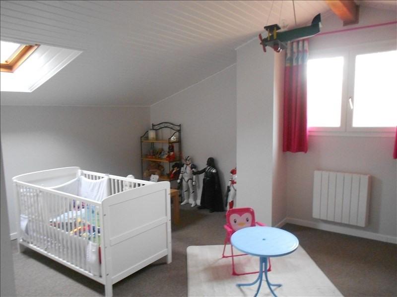 Vente maison / villa St lys 332864€ - Photo 8
