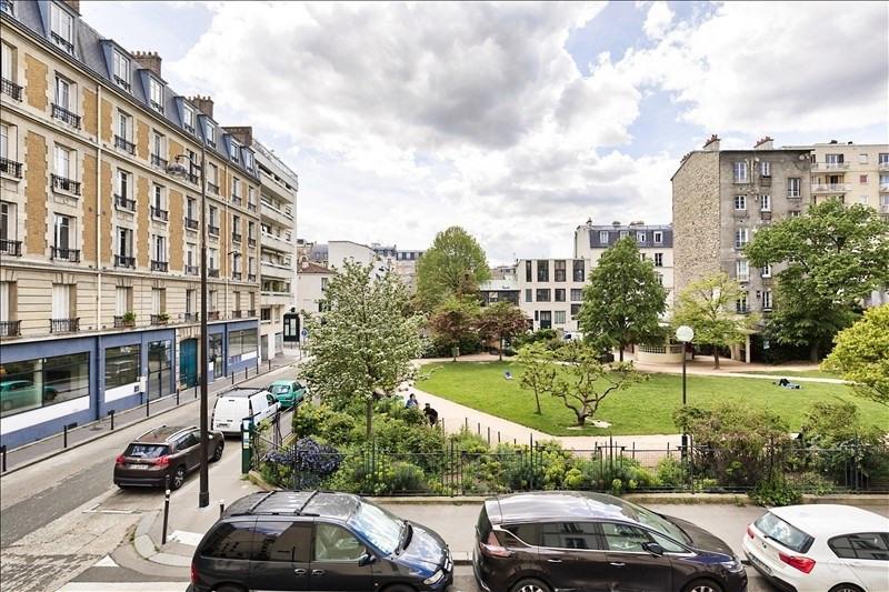 Sale apartment Paris 14ème 530000€ - Picture 5