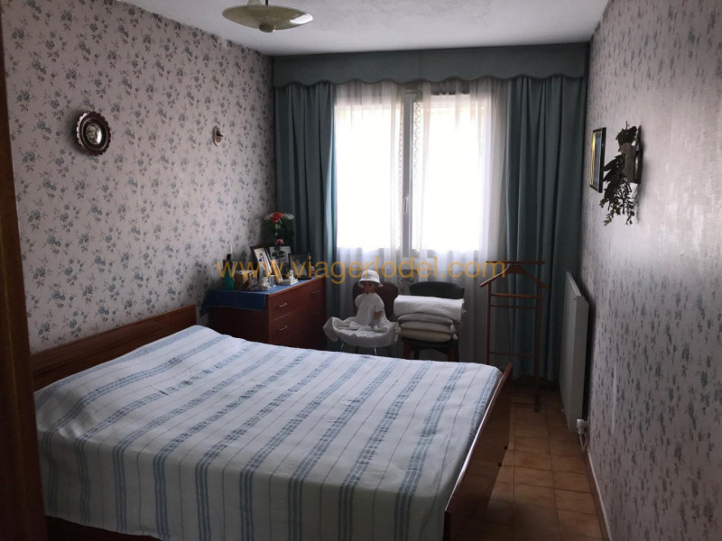 Life annuity apartment La trinité 57500€ - Picture 3