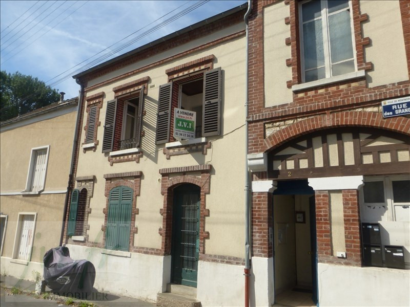 Vente appartement Montmorency 92 500€ - Photo 1