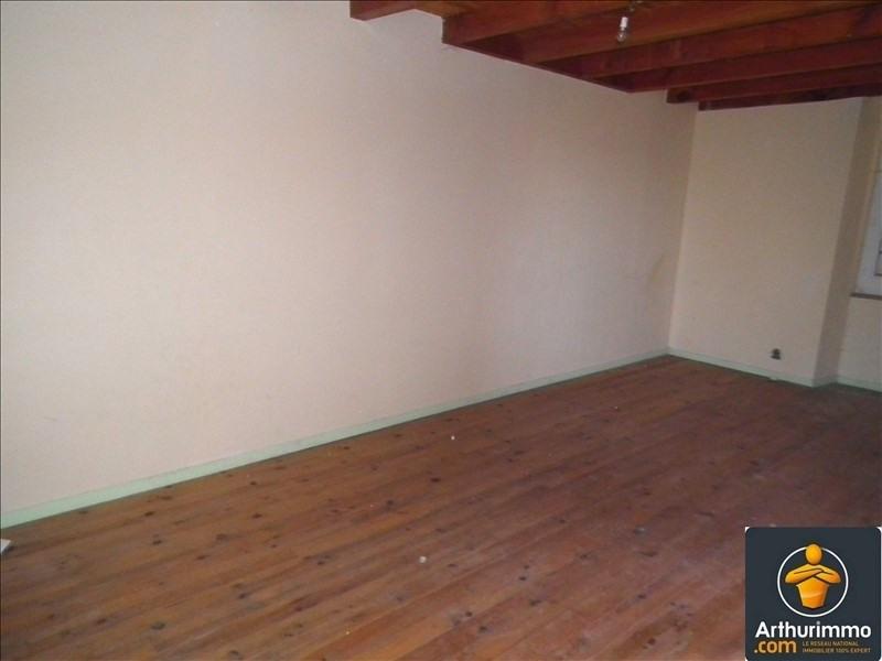 Sale house / villa Matha 81000€ - Picture 6