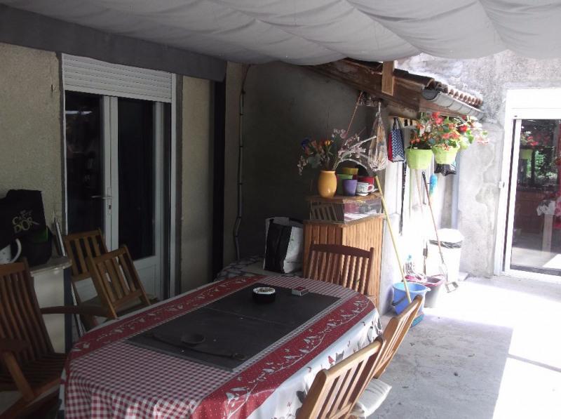 Vente maison / villa Riscle 160000€ - Photo 11
