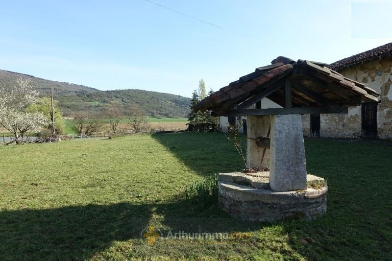 Vente maison / villa Treffort cuisiat 195000€ - Photo 6