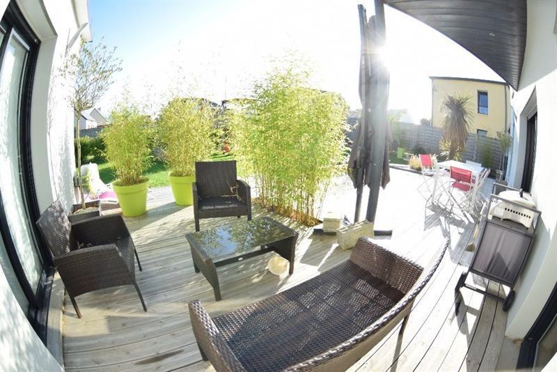 Vente maison / villa Lannilis 316000€ - Photo 12