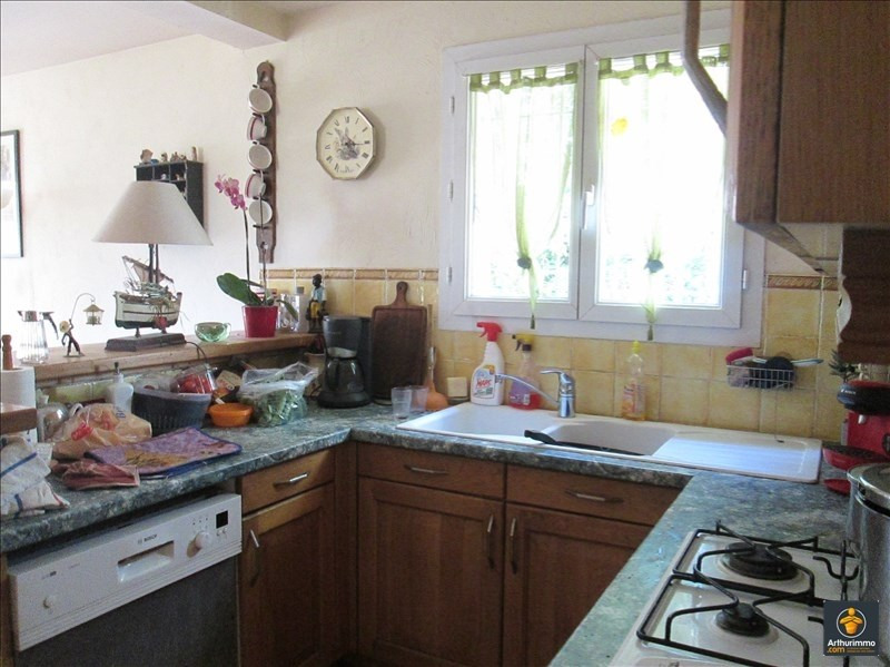 Sale house / villa Sainte maxime 450000€ - Picture 9