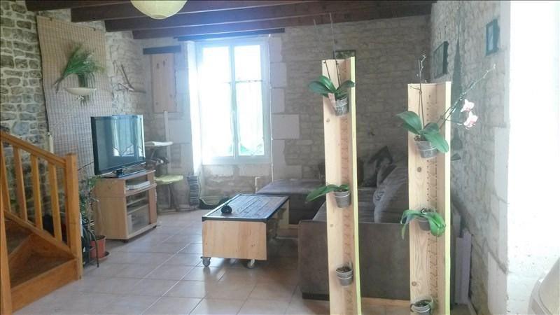 Vente maison / villa Aigre 107000€ - Photo 17