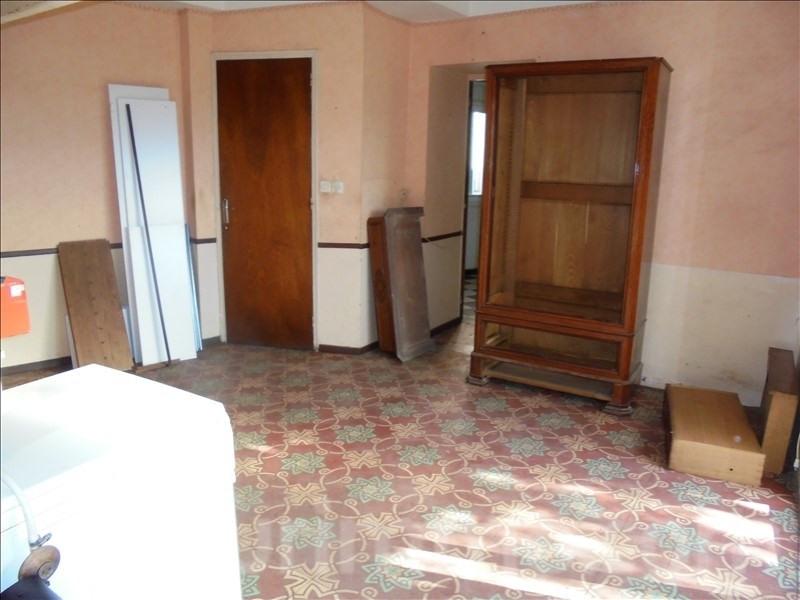 Sale house / villa Le bosc 135000€ - Picture 4