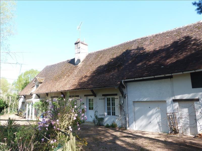 Sale house / villa Charny oree de puisaye 165000€ - Picture 2