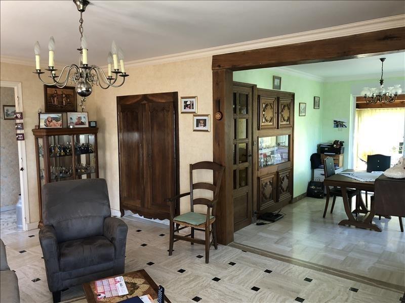 Vente maison / villa Fontaine le comte 233000€ -  14