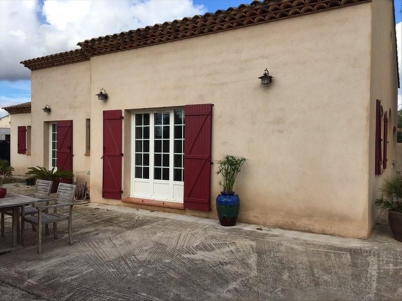 Vente maison / villa La londe les maures 499000€ - Photo 5