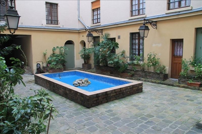 Revenda apartamento Paris 7ème 478000€ - Fotografia 3