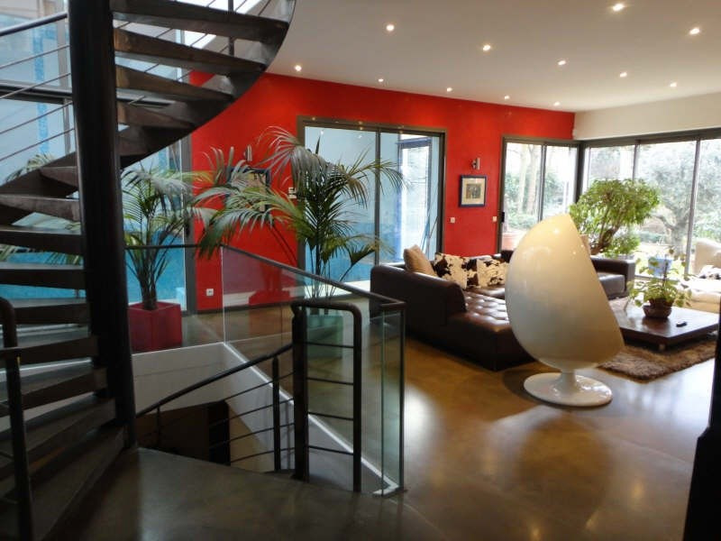 Deluxe sale house / villa Le raincy 1 350 000€ - Picture 4