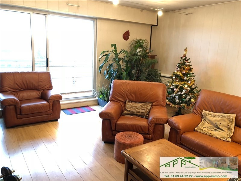 Vente appartement Viry chatillon 249900€ - Photo 4