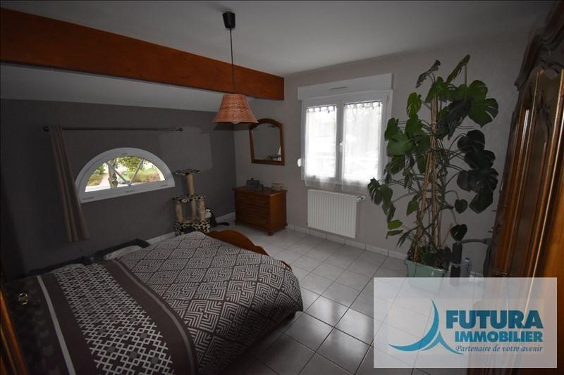 Sale house / villa Metz 310000€ - Picture 8