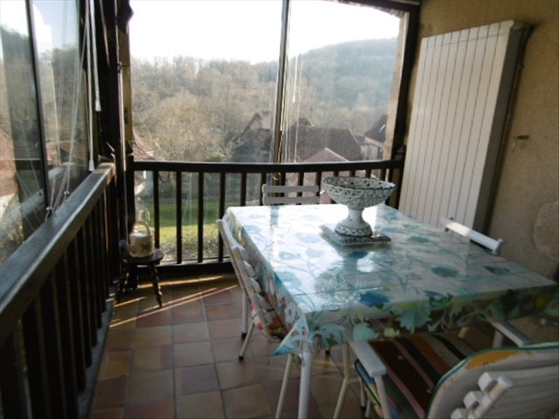 Sale house / villa Figeac 130 000€ - Picture 8