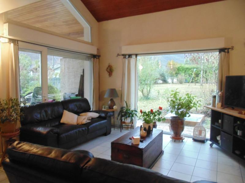 Sale house / villa Saint-paul-de-varces 375000€ - Picture 2