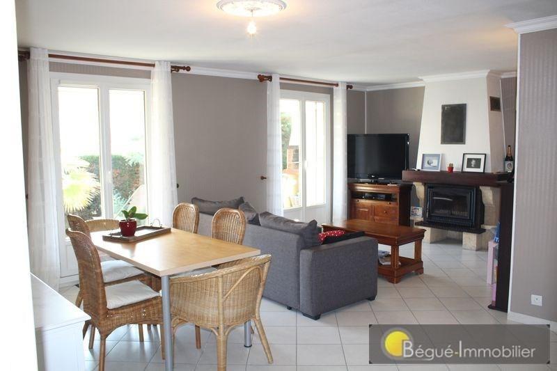 Sale house / villa Pibrac 321700€ - Picture 2
