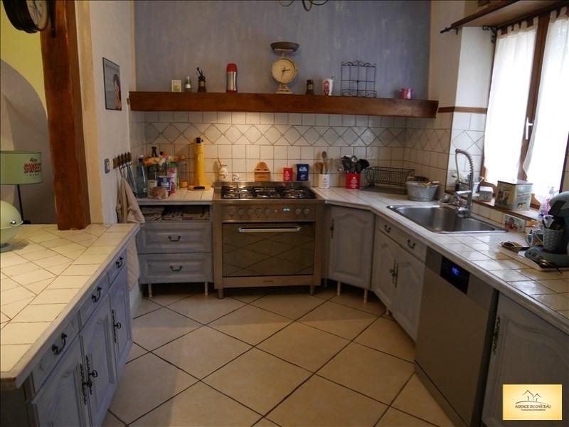 Sale house / villa Longnes 353000€ - Picture 14