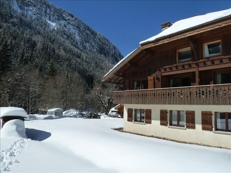 Immobile residenziali di prestigio casa Morzine 620000€ - Fotografia 2