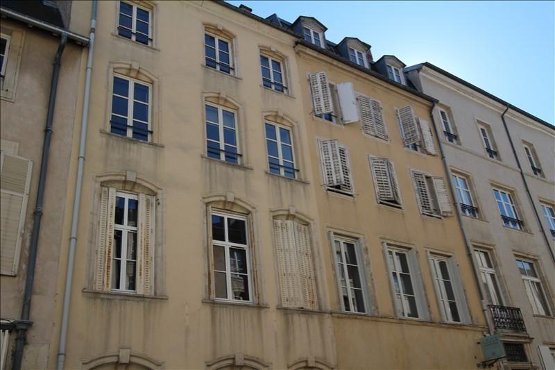 Venta  apartamento Nancy 245000€ - Fotografía 2
