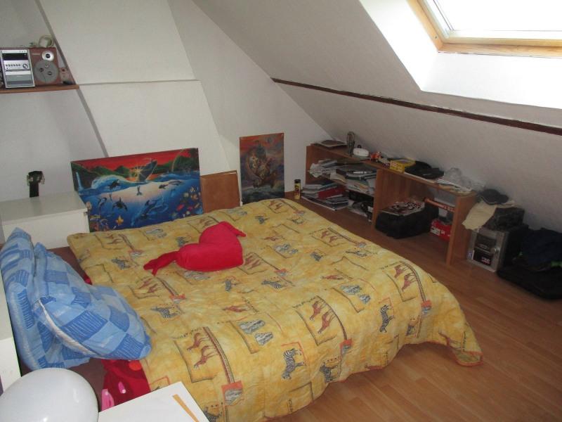 Sale house / villa Villers cotterets 125000€ - Picture 8