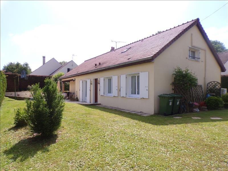 Sale house / villa Crecy la chapelle 364000€ - Picture 1