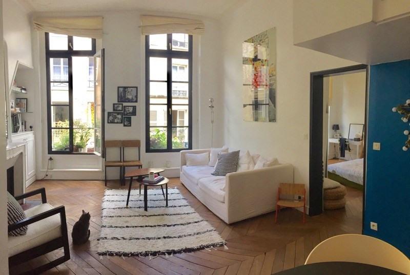 Vente appartement St germain en laye 630000€ - Photo 2