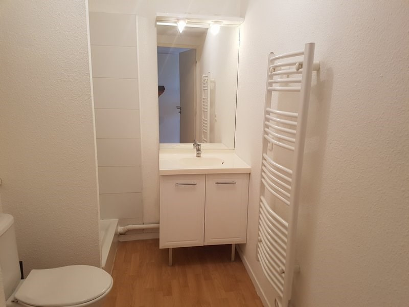 Vente appartement Villeurbanne 131 250€ - Photo 5