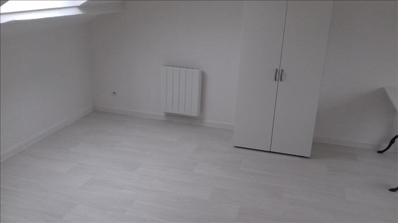 Locação apartamento Maurecourt 495€ CC - Fotografia 3