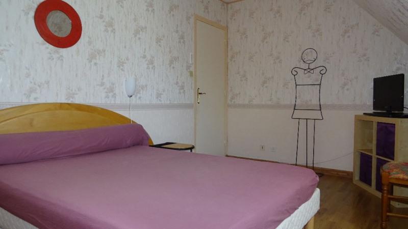Vente de prestige maison / villa Brest 269600€ - Photo 8