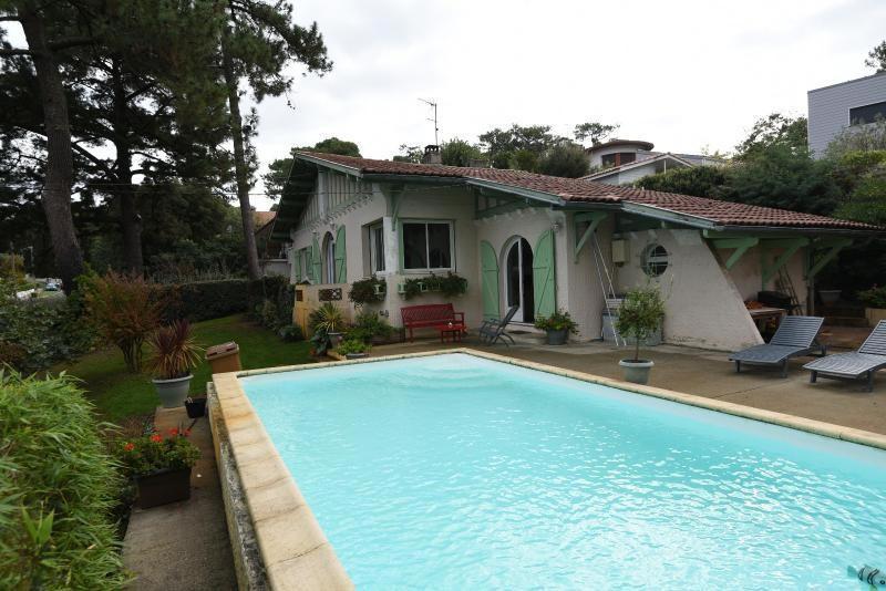 Vente de prestige maison / villa Pyla sur mer 890000€ - Photo 2