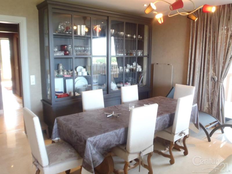 Immobile residenziali di prestigio appartamento Deauville 899000€ - Fotografia 11