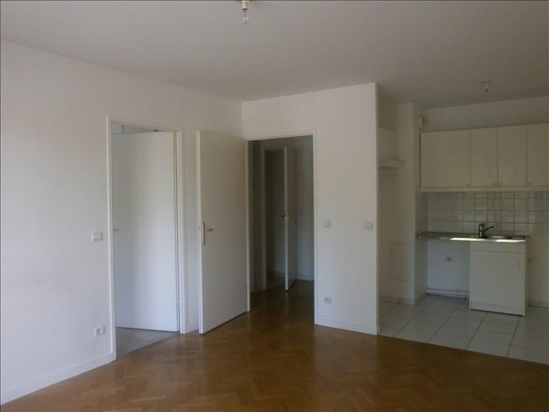 Location appartement St ouen l aumone 728€ CC - Photo 1