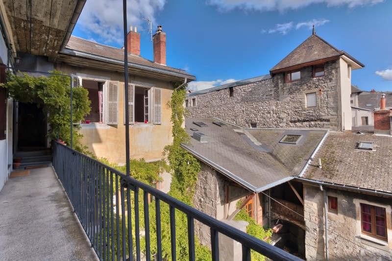Vente appartement Chambéry 230000€ - Photo 1